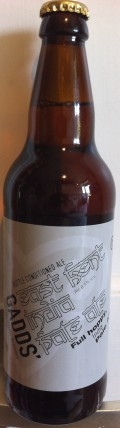 Gadds East Kent India Pale Ale