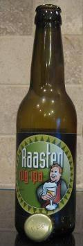 Raasted Rug IPA - India Pale Ale (IPA)