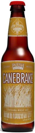 Parish Canebrake