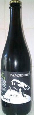 Ramses Bier IJsbeer