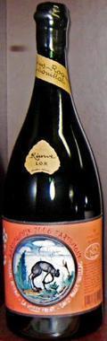 Struise Pruned Monk / Moine aux Prunes
