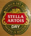 Stella Dry - Pale Lager