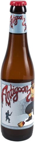 The Musketeers Antigoon - Belgian Ale