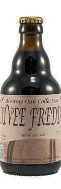 Alvinne Cuv�e Freddy
