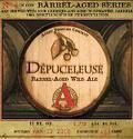 Avery Barrel-Aged Series  4 - Dépuceleuse