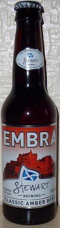 Stewart Embra - Amber Ale