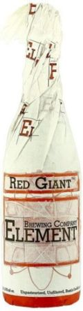 Element Red Giant
