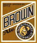 Black Market Nut Brown