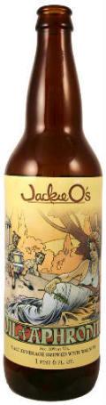 Jackie O's Oil Of Aphrodite