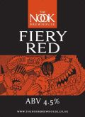 Nook Fiery Red