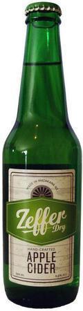 Zeffer Apple Cider - Cider