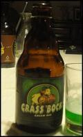 Diamond Grass Bock (4.7% version)