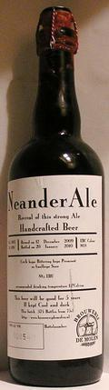 De Molen Neander Ale - English Strong Ale