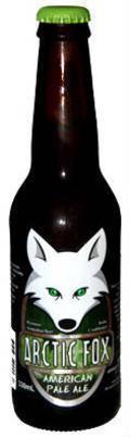 Arctic Fox American Pale Ale