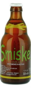 Smiske Nature Ale
