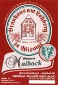 Wismarer Maibock