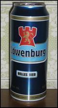 L�wenburg Helles Bier - Pale Lager