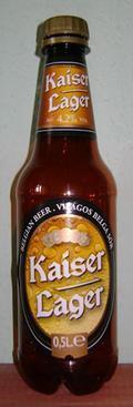 Kaiser Lager - Pale Lager