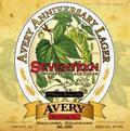 Avery Anniversary Seventeen