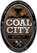 Morgantown Coal City Stout