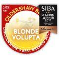 Oldershaw Blonde Volupta
