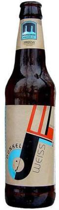 Milwaukee Brewing Dunkel Weiss