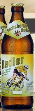 Fuchsberger Radler