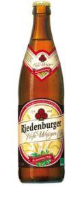 Riedenburger Hefe-Weizen Alkoholfrei