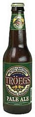 Tr�egs Pale Ale - American Pale Ale