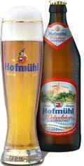 Hofm�hl Weissbier Alkoholfrei - Low Alcohol
