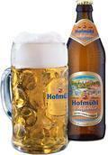 Hofmühl Volksfestbier