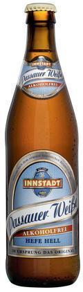 Innstadt Passauer Wei�e Alkoholfrei Hefe Hell