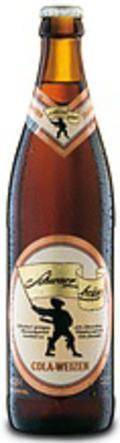 Schwarzbr�u Cola-Weizen