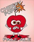 Hank is Wiser Cherry Poppin� Pale