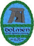 Pictish Dolmen