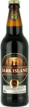 Orkney Dark Island (Bottle)