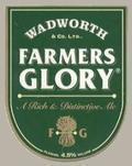 Wadworth Farmers Glory