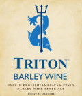 Destihl Triton Barleywine