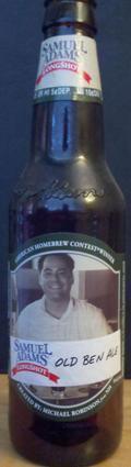 Samuel Adams LongShot Old Ben Ale
