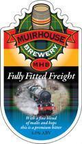 Muirhouse Fully Fitted Freight