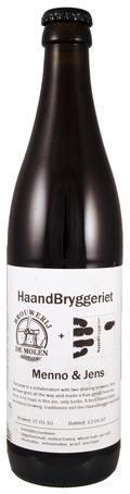 HaandBryggeriet / De Molen Menno & Jens