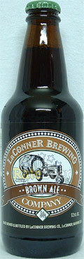 LaConner Brown Ale