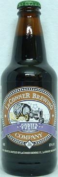 LaConner Porter