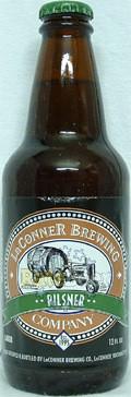 LaConner Pilsner