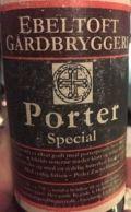 Ebeltoft Porter Special