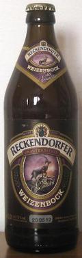 Reckendorfer Weizenbock