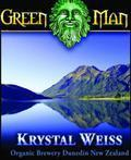 Green Man Krystal Weiss