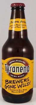 Tyranena BGW La Femme Am�re - Belgian Ale