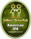 JoBoy�s American IPA