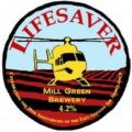 Mill Green Lifesaver - Golden Ale/Blond Ale